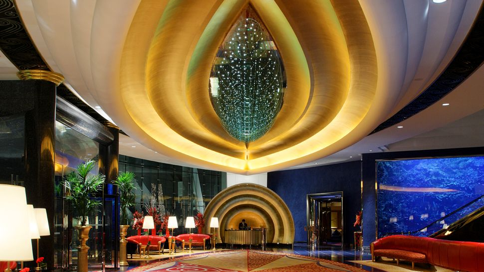 Burj al arab dubai united arab emirates for Top 10 5 star hotels in dubai