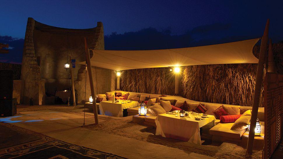 bab al shams desert resort amp spa dubai united arab emirates
