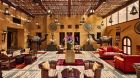 Main  Lobby  Bab  Al  Shams.