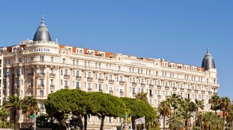 InterContinental Carlton Cannes - Cannes, France