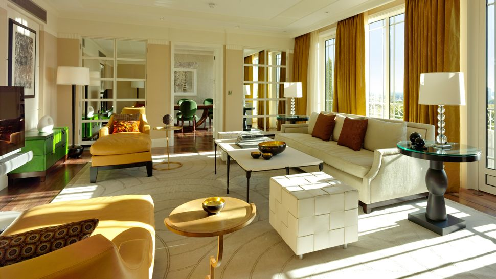 The dorchester london england for 5 star living rooms