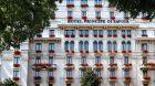 See more information about Hotel Principe di Savoia Milano  Facade2  Ago 2011 copy.