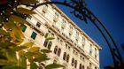 Hotel  Principe di  Savoia  Façade copy.