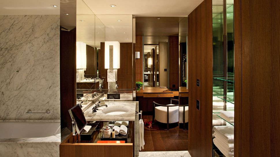 Ararat park hyatt moscow moscow russia for Design hotel mosca