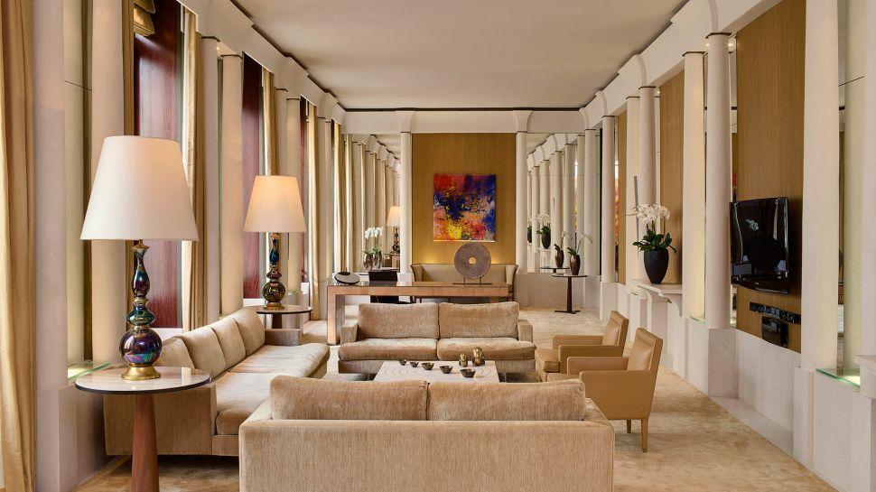 Spa Hotel Parigi