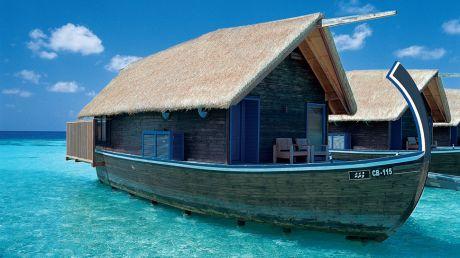 Cocoa Island - Cocoa Island, Maldives