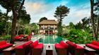 See more information about COMO Uma Ubud uma pool by day