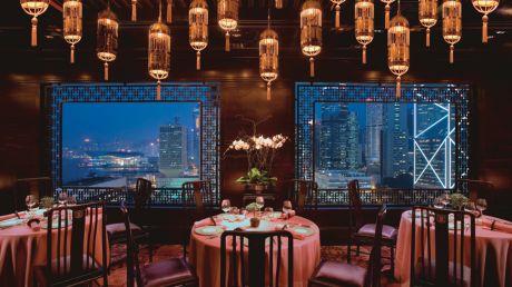 Mandarin Oriental, Hong Kong - Hong Kong, S.A.R., China