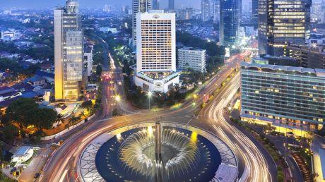 Mandarin Oriental, Jakarta - Jakarta, Indonesia