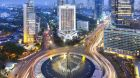 See more information about Mandarin Oriental, Jakarta hotel exterior fountain