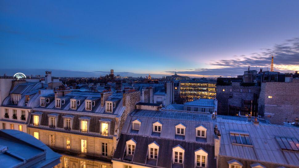 Le Bristol Paris — Paris, France
