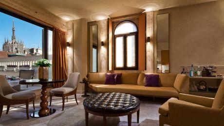 Park Hyatt Milano - Milan, Italy
