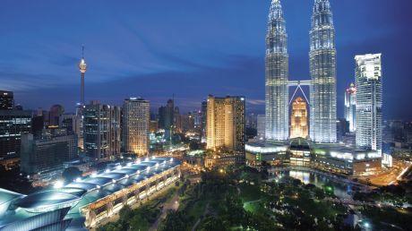 Mandarin Oriental, Kuala Lumpur - Kuala Lumpur, Malaysia