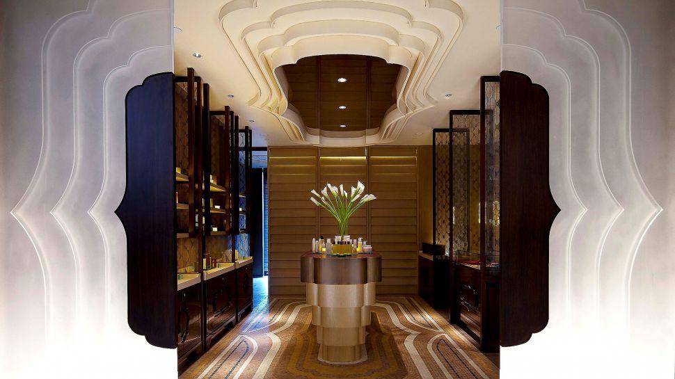 Mandarin Oriental, Singapore - Singapore, Singapore