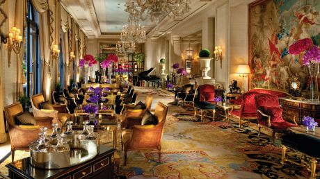 Four Seasons Hotel George V Paris - Paris, France