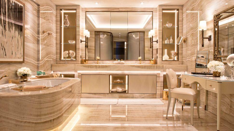 Four Seasons Hotel George V Paris 206 Le De France France