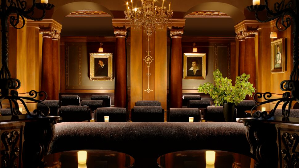 Hotel Costes Restaurant Hours
