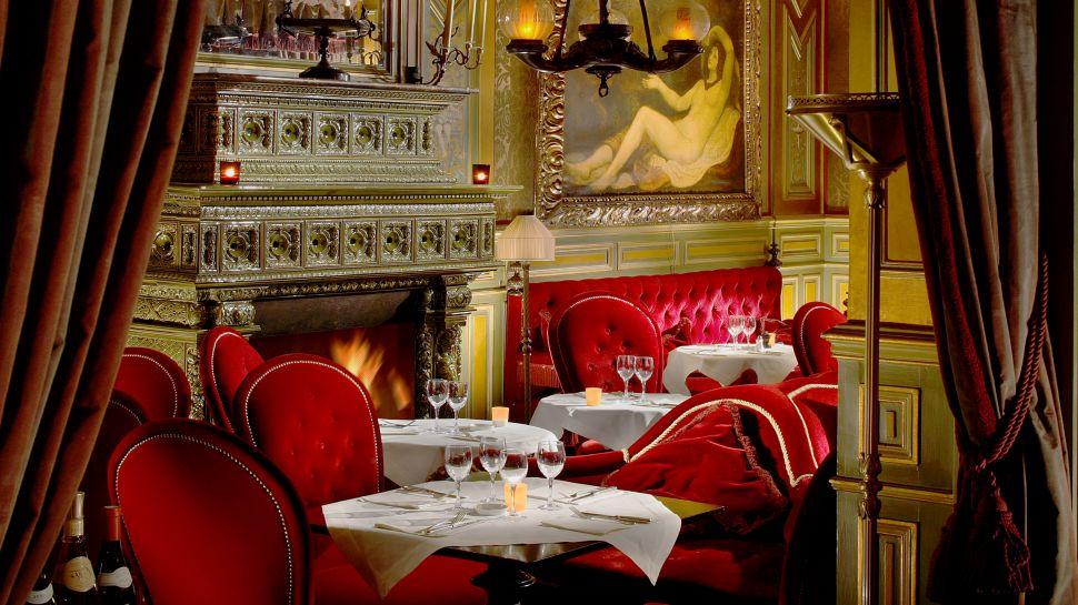 Hôtel Costes — Paris, France