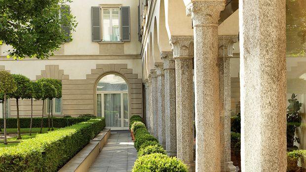 Four Seasons Hotel Milano — Milan, Italy