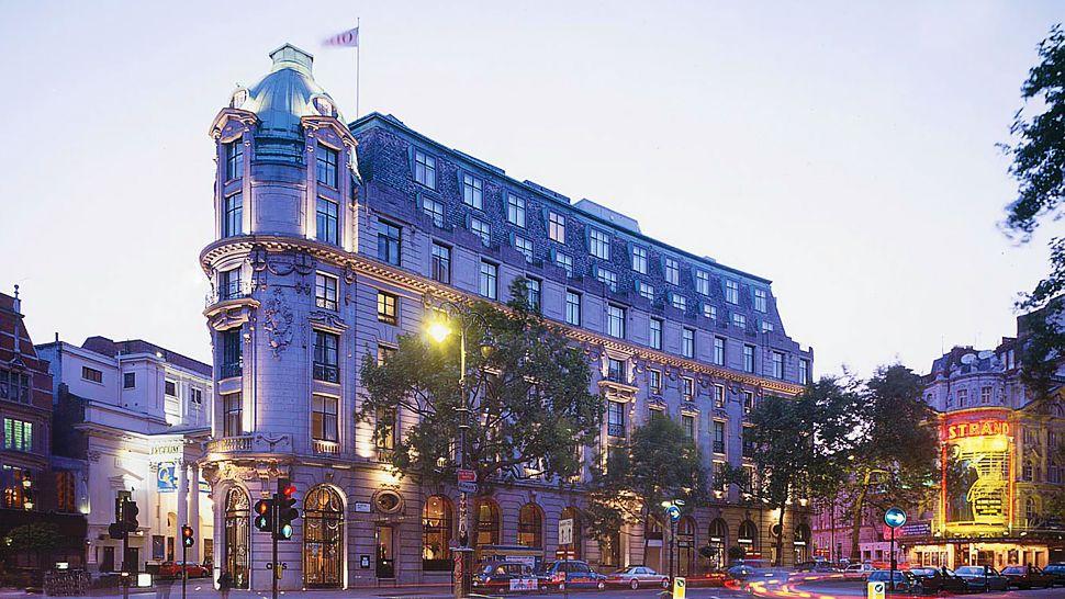 One Aldwych London — London, United Kingdom