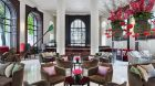 See more information about One Aldwych London Lobby Bar Pink