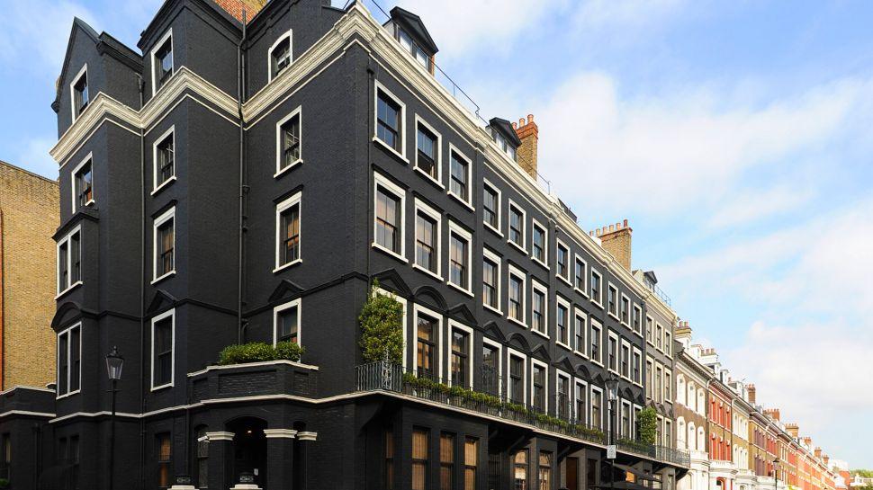 Blakes Hotel London — London, United Kingdom