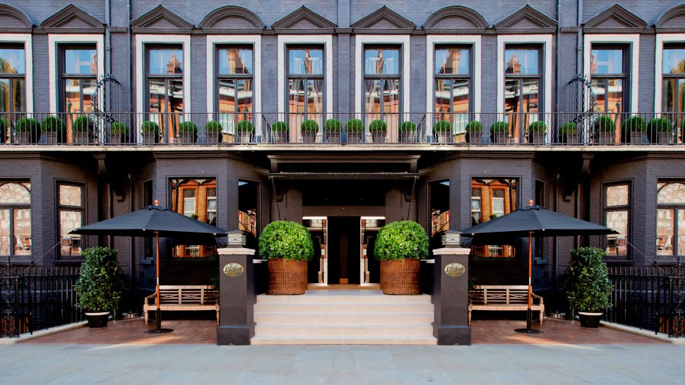 Blakes Hotel London, London, England