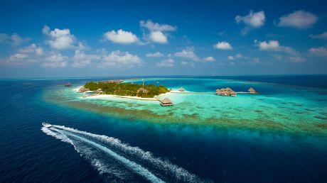PER AQUUM Huvafen Fushi - Huvafen Fushi Island, Maldives