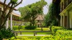 The  Fortress  Resort and   Spa  Sri  Lanka ourtyard view, outdoors, green view trees