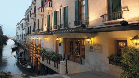 Luna Hotel Baglioni - Venice, Italy
