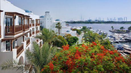 Park Hyatt Dubai - Dubai, United Arab Emirates