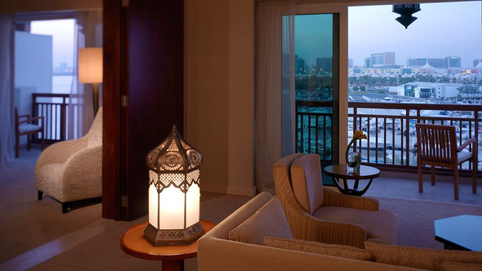 Park Hyatt Dubai — Dubai, United Arab Emirates