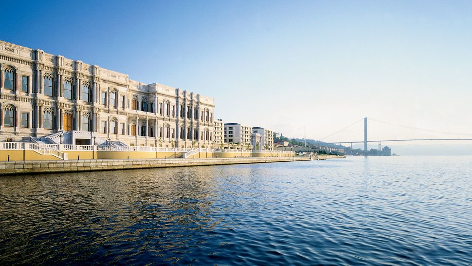 Ciragan Palace Kempinski Istanbul, Marmara, Turkey
