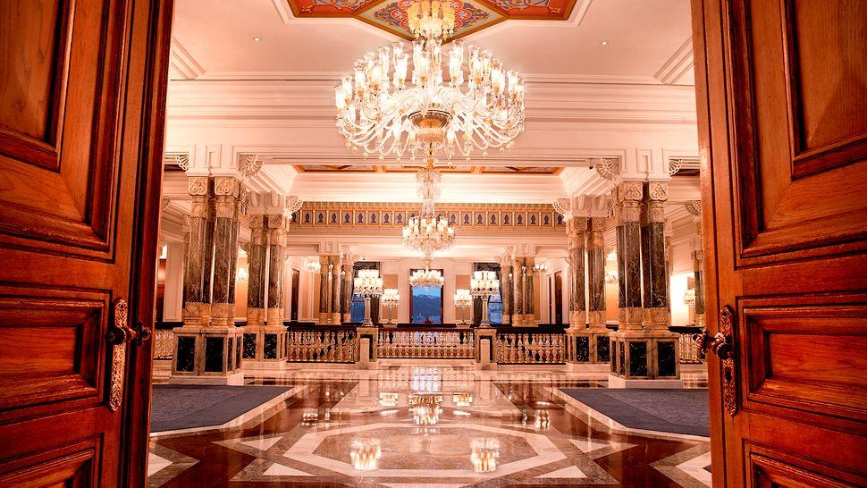 Ciragan Palace Kempinski Istanbul — Istanbul, Turkey