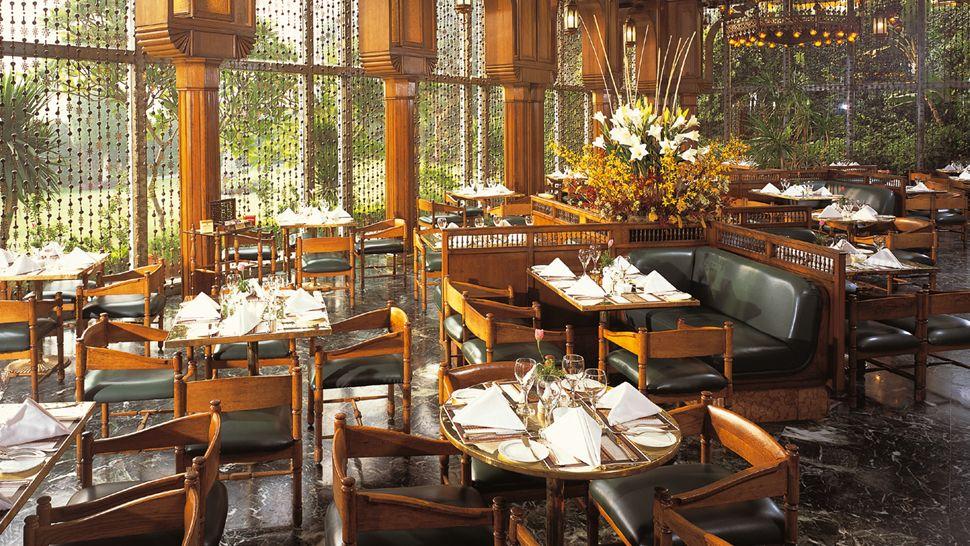 Mena House Hotel Greater Cairo Area Egypt