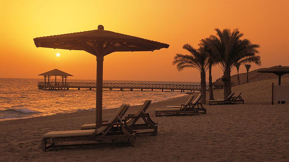 The Oberoi, Sahl Hasheesh - Hurghada, Egypt