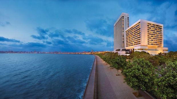 The Oberoi, Mumbai — Mumbai, India