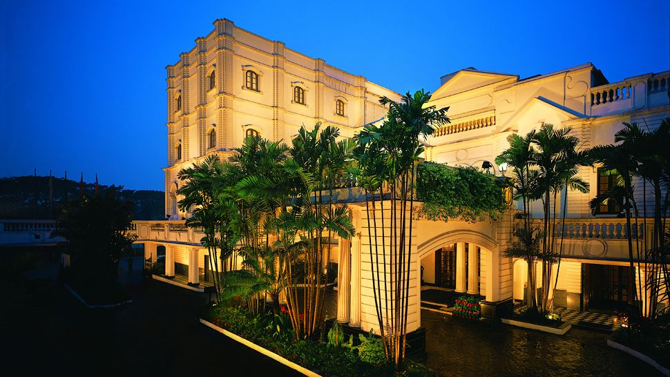 The Oberoi Grand, Kolkata - Kolkata, India