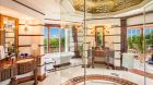 Bathroom  The  Oberoi  Amarvilas  Agra 2019.