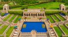 Aerial  View  The  Oberoi  Amarvilas  Agra 2019.