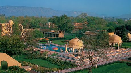 The Oberoi Rajvilas, Jaipur - Jaipur, India