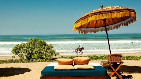 The Oberoi, Bali - Sanur, Indonesia