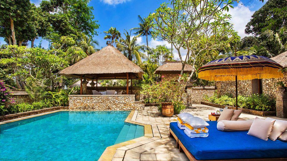 The Oberoi, Bali — Sanur, Indonesia