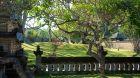 Bali Entrance Garden