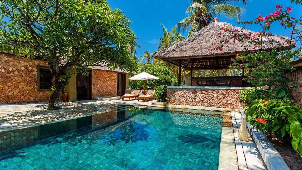 The Oberoi, Lombok — Mataram, Indonesia