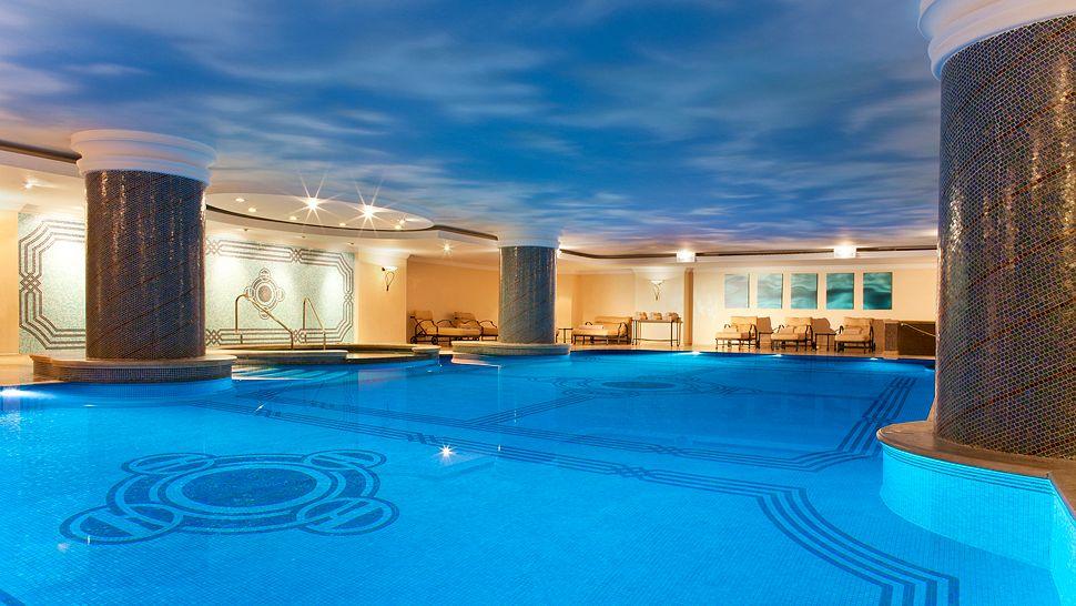 The Ritz-Carlton, Istanbul — Istanbul, Turkey
