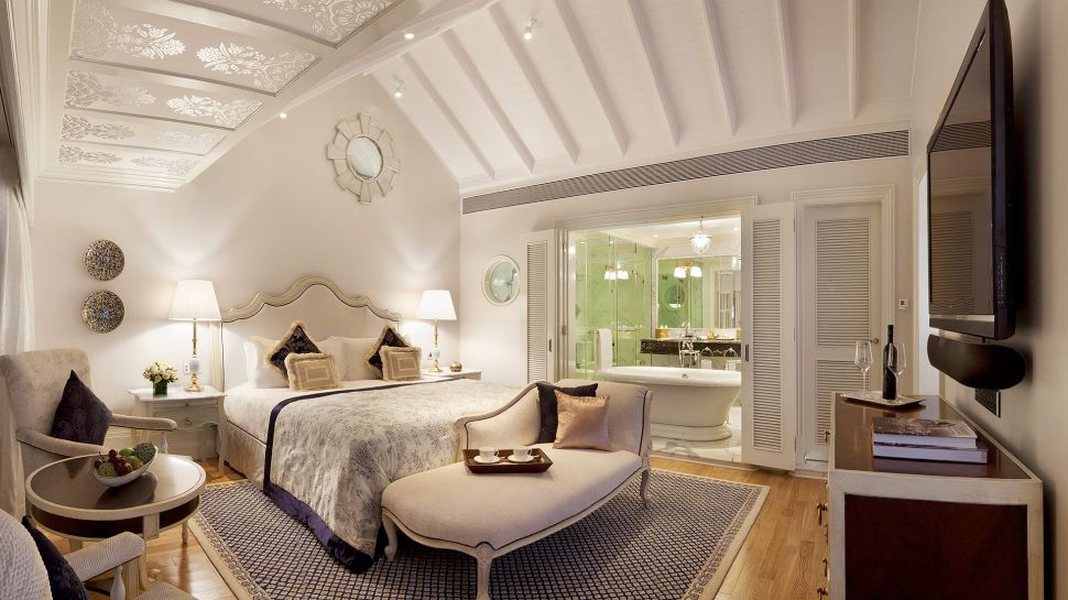 Bedroom Interior Design Prices In India