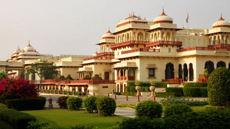 Rambagh Palace, Jaipur - Jaipur, India