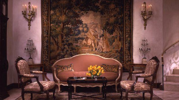 Hotel Les Mars — Healdsburg, United States