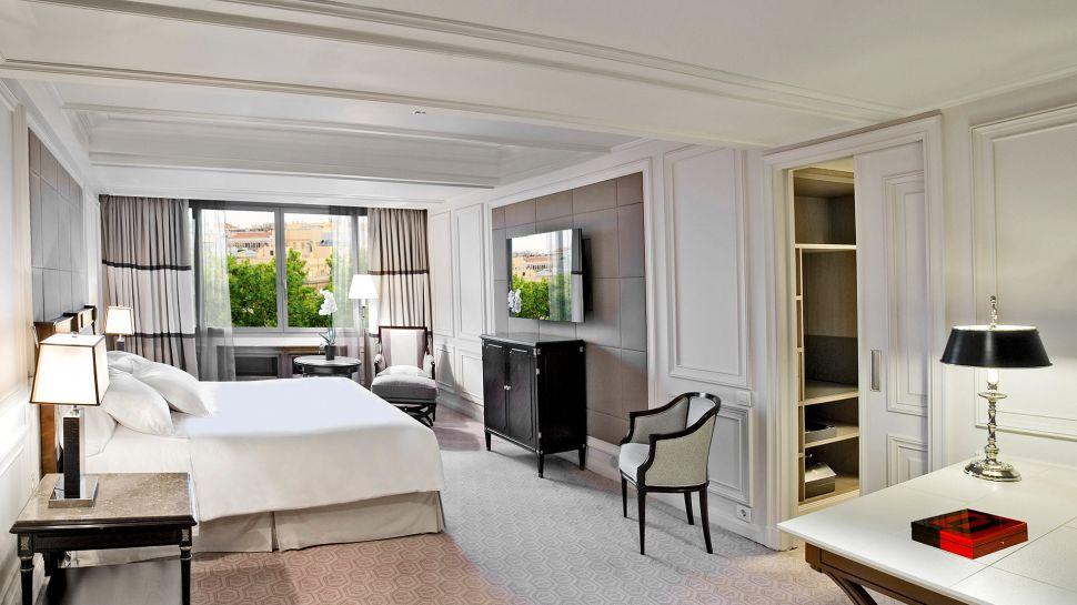 Hotel Villa Magna — Madrid, Spain